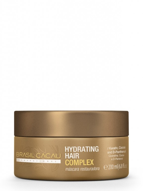 Hydrating Hair Complex